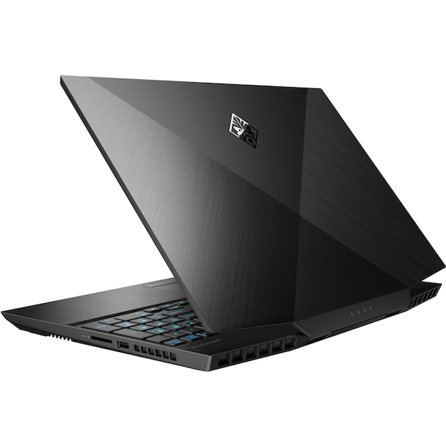 OMEN 15-dh1055ng Gaming-Notebook (39,6 cm / 15,6 Zoll, Intel,Core i7, 1000 GB HDD, 512 GB SSD)