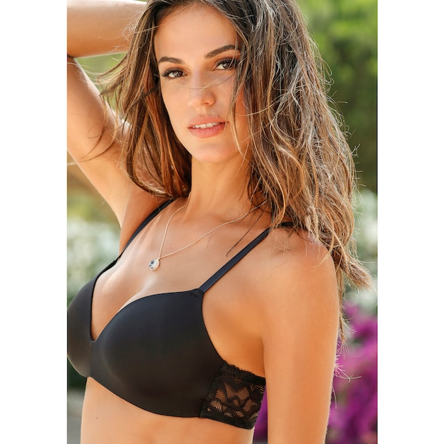 LASCANA Bralette-BH »»perfect basic««
