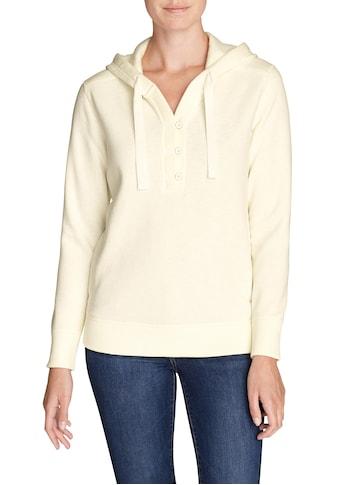 Eddie Bauer Kapuzensweatshirt, Cabin Fleece kaufen