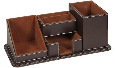Ambiente Haus Organizer »London Schreibtisch-Organisierer 25cm«, (1 St.) kaufen