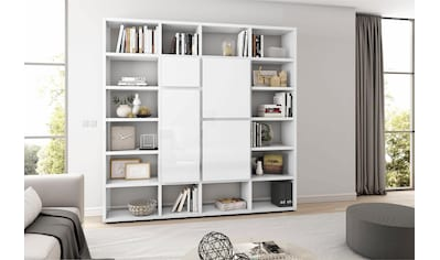 fif möbel Raumteilerregal »TOR510-1«, Breite 227 cm kaufen