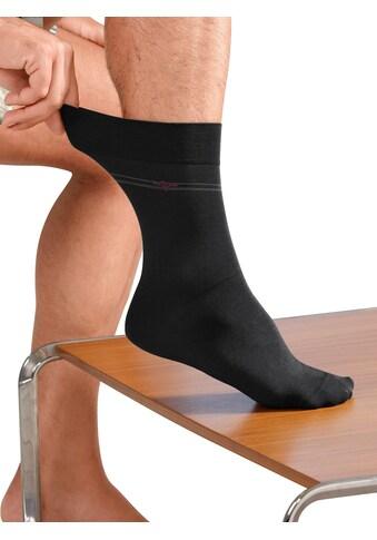 Rogo Socken, (3 Paar) kaufen
