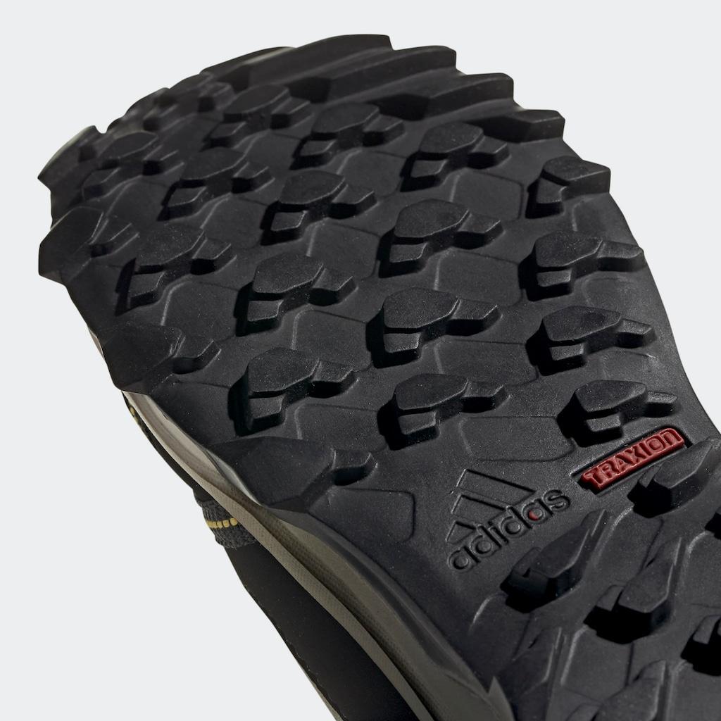 adidas TERREX Wanderschuh »TERREX SNOW CF CP CW«