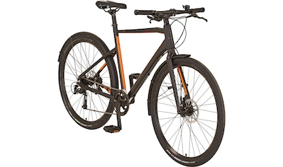 "Prophete Trekkingrad »URBANICER 20.BMU.20 Urban Bike 28""«, 9 Gang Shimano Shimano Acera Schaltwerk, Kettenschaltung kaufen"