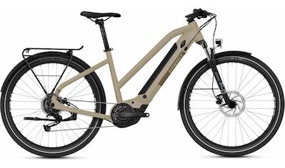 Ghost E-Bike, 9 Gang, Shimano, Altus RD-M2000, Mittelmotor 250 W kaufen