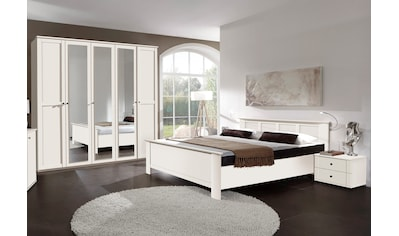 Wimex Schlafzimmer-Set »Chalet«, (Set, 4 tlg.) kaufen
