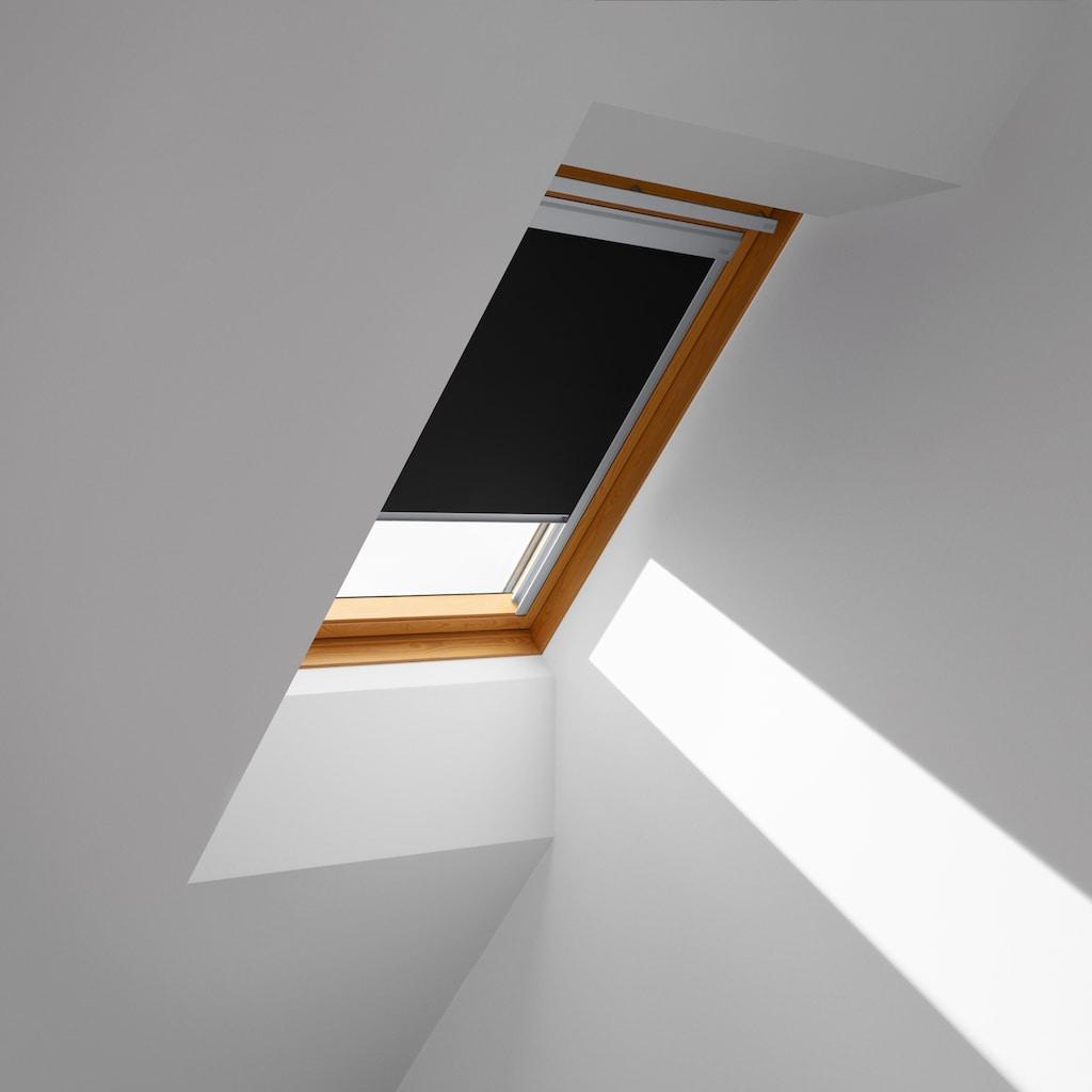 VELUX Dachfensterrollo »DBL M04 4249«, verdunkelnd
