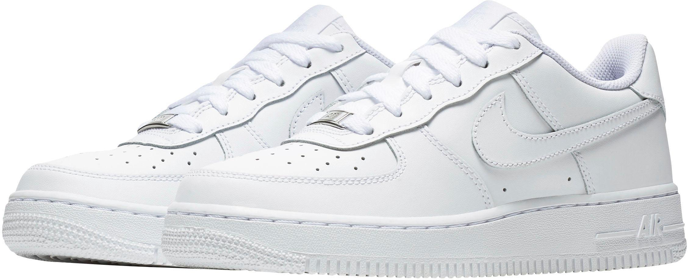 Nike Sportswear Sneaker »AIR FORCE 1 BG« online bestellen   BAUR