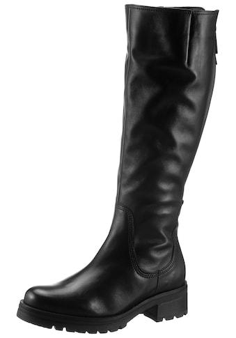 Gabor Stiefel, mit regulierbarer Schaftweite von normal bis XL kaufen