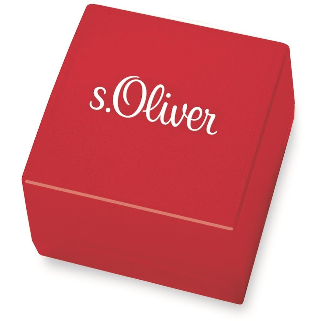 s.Oliver Fingerring »2027425, 2027426, 2027427, 2027428«