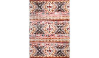 Andiamo Teppich »Bonnie«, rechteckig, 5 mm Höhe, In- und Outdoor geeignet, Wohnzimmer kaufen