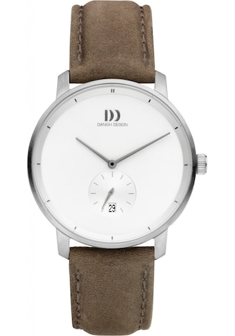 Danish Design Quarzuhr »Donau, IQ14Q1279« kaufen