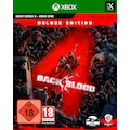 Warner Games Spiel »Back 4 Blood Deluxe Edition«, Xbox One