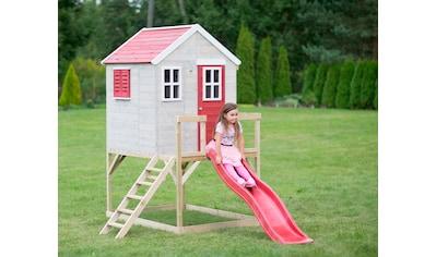 50NRTH Stelzenhaus »Wendi Toys Tiger«, BxTxH: 197x310x242 cm kaufen