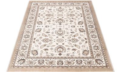 Sehrazat Teppich »Eliza 4151«, rechteckig, 15 mm Höhe, Wohnzimmer, Exklusiver... kaufen