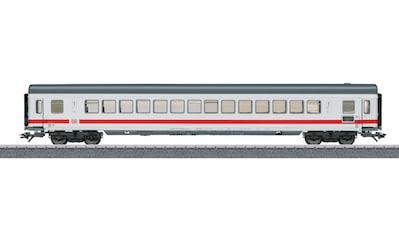 Märklin Personenwagen »IC Schnellzugwagen 1. Klasse DB AG - 40500« kaufen