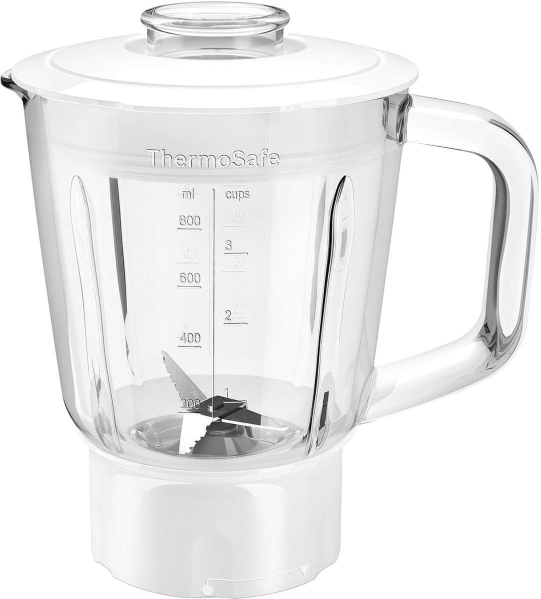 BOSCH Mixaufsatz MUZ45MX1, Zubehör für Bosch Küchenmaschinen MUM4, MUM5   Küche und Esszimmer > Küchengeräte > Rührgeräte und Mixer   Bosch