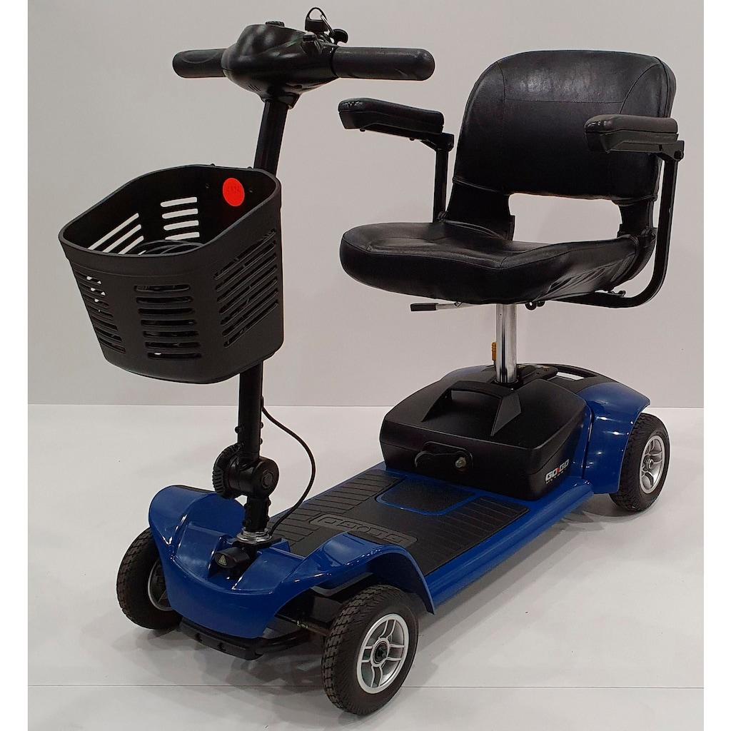 mobilis Elektromobil »M24 L«, 6 km/h, Zerlegbar
