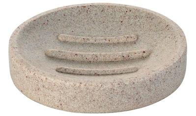 Ridder Seifenschale »Stone«, rund kaufen