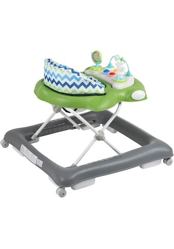 BabyGo Lauflernhilfe »FreeWalk, green« kaufen