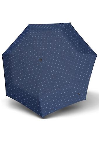 Knirps® Taschenregenschirm »I.010 Small Manual, kelly blue« kaufen