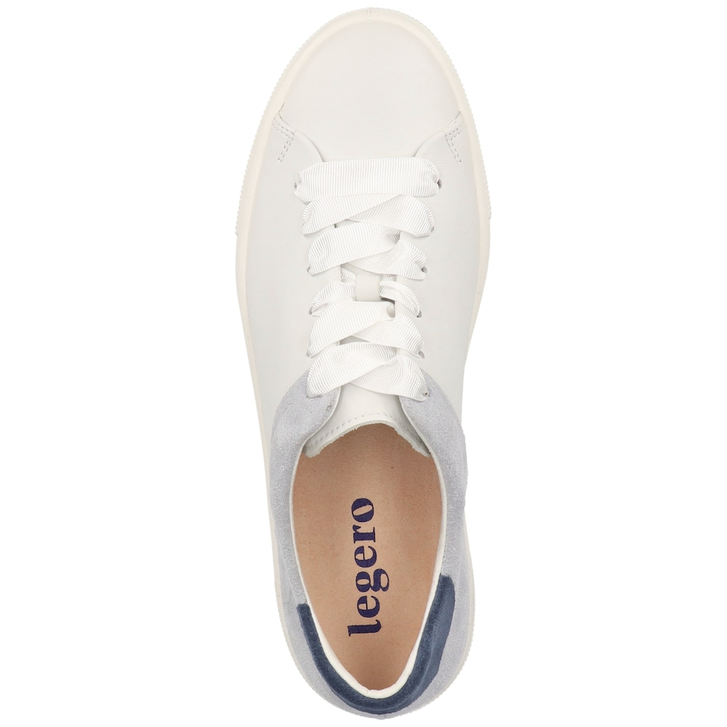 Legero Sneaker »Leder«