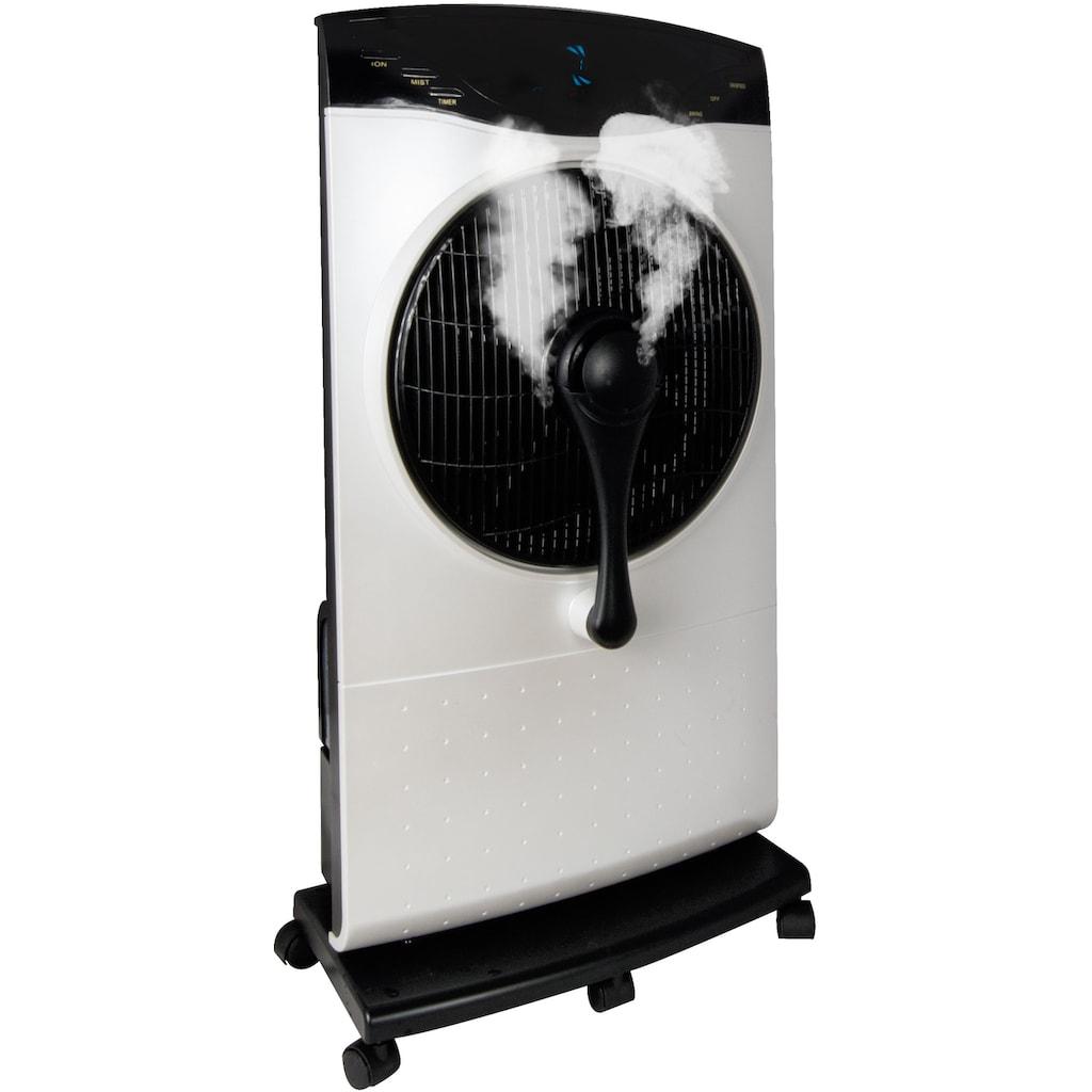 Sonnenkönig Ventilatorkombigerät »Air Fresh 5S«