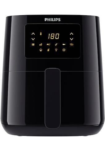 Philips Heissluftfritteuse Essential HD9252/90, 1400 Watt kaufen