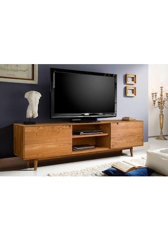 Home affaire Lowboard »Scandi« kaufen