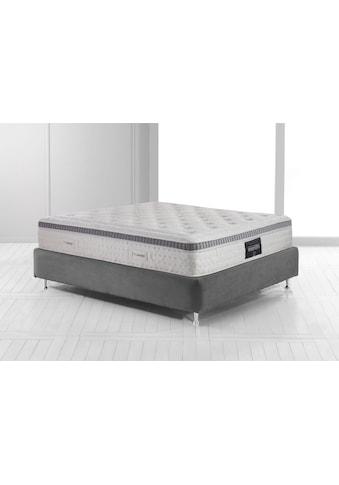 Komfortschaummatratze »Leonardo Dual 11«, Magniflex, 28 cm hoch kaufen