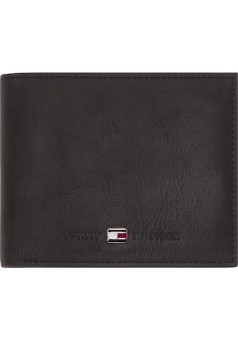 Tommy Hilfiger Geldbörse »JOHNSON MINI CC WALLET« kaufen