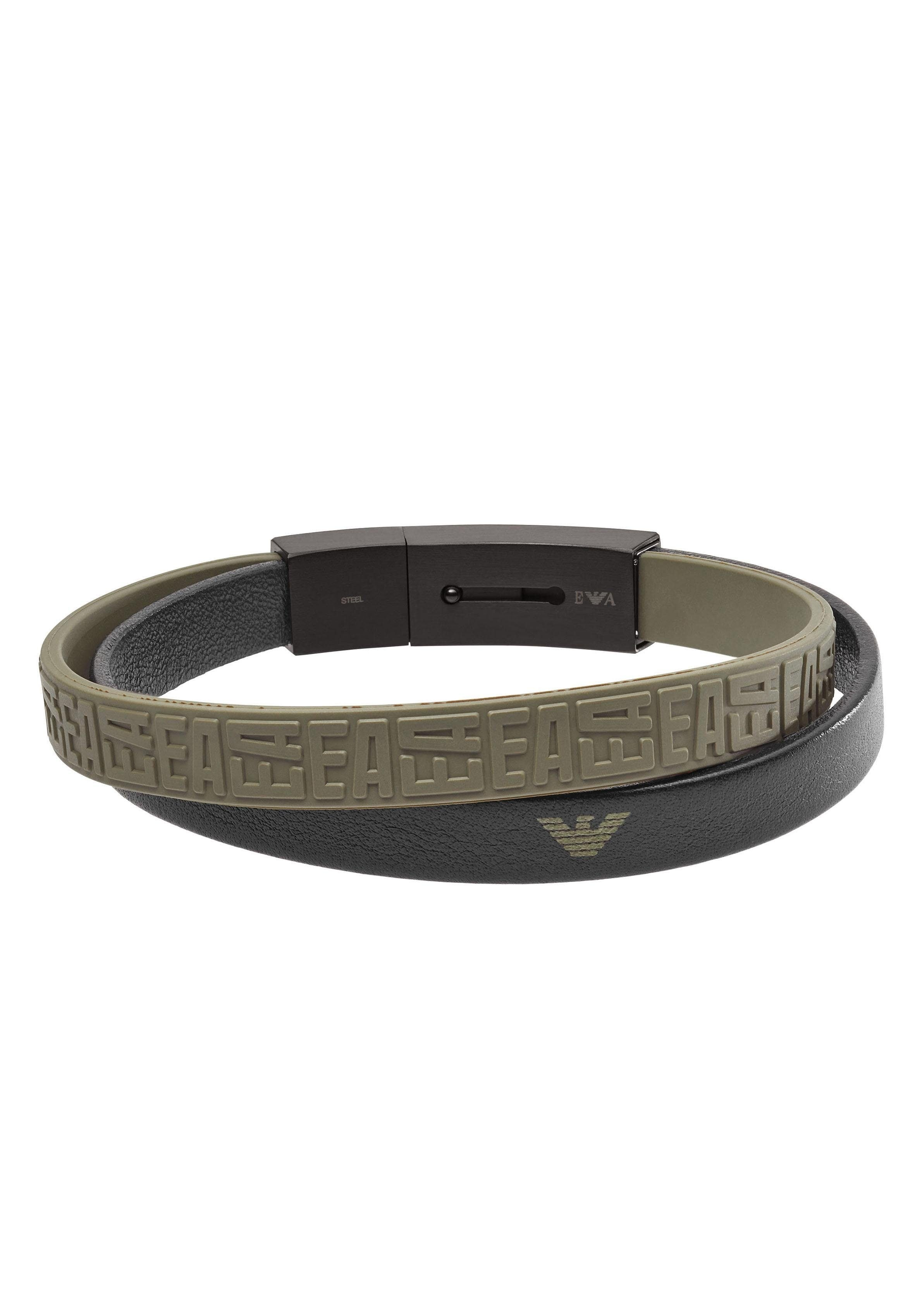 emporio armani -  Armband FASHION - INSIDE OUTSIDE EGS2678001