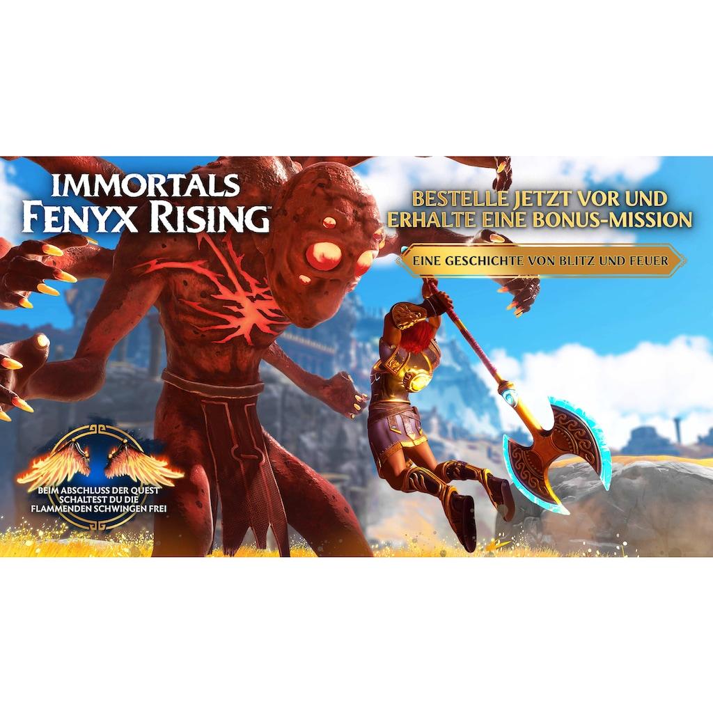 UBISOFT Spiel »Immortals Fenyx Rising«, Xbox One