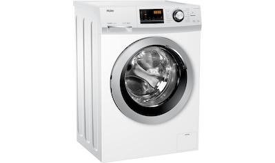 Haier Waschmaschine »HW70-BP14636N«, HW70-BP14636N, 7 kg, 1400 U/min kaufen
