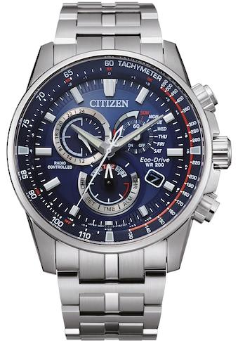 Citizen Funkuhr »CB5880-54L« kaufen