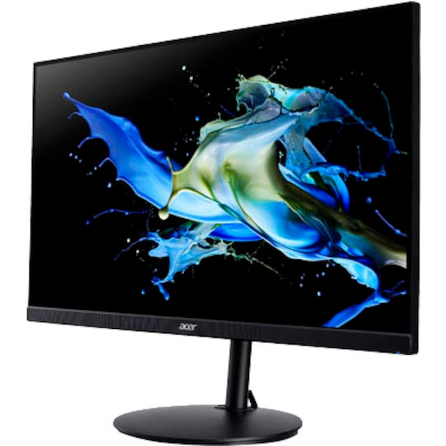 Acer »CB272« LED-Monitor (27 Zoll, 1920 x 1080 Pixel, Full HD, 1 ms Reaktionszeit, 75 Hz)