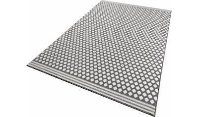 Teppich, »Spot«, Zala Living, rechteckig, Höhe 9 mm, maschinell gewebt kaufen