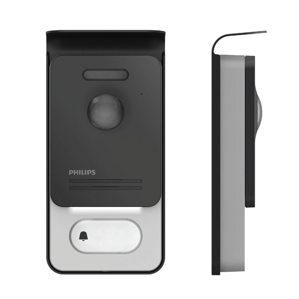 Philips Zusatz-Türsprechanlage DES 9900 VOS »Philips WelcomeEye OUTDOOR«