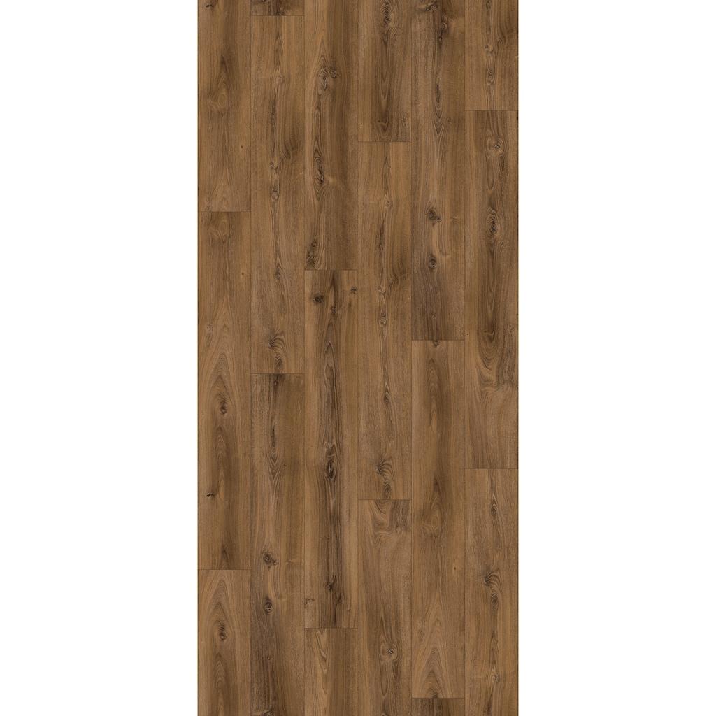 PARADOR Laminat »Classic 1070 - Eiche Montana Gekälkt«, spezielle Trägerplatte, 1285 x 194 mm, Stärke: 9 mm