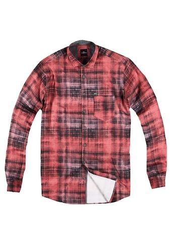 Engbers Gemustertes Langarmhemd kaufen