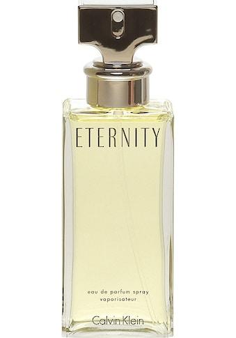 """Calvin Klein Eau de Parfum """"Eternity"""" kaufen"""