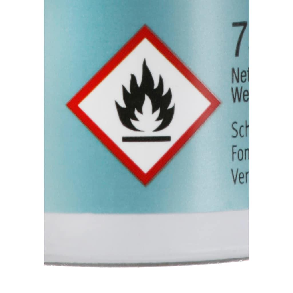 Pedag Fußpflegespray »Silky Touch«, Barfuß-Spray mit echter Seide