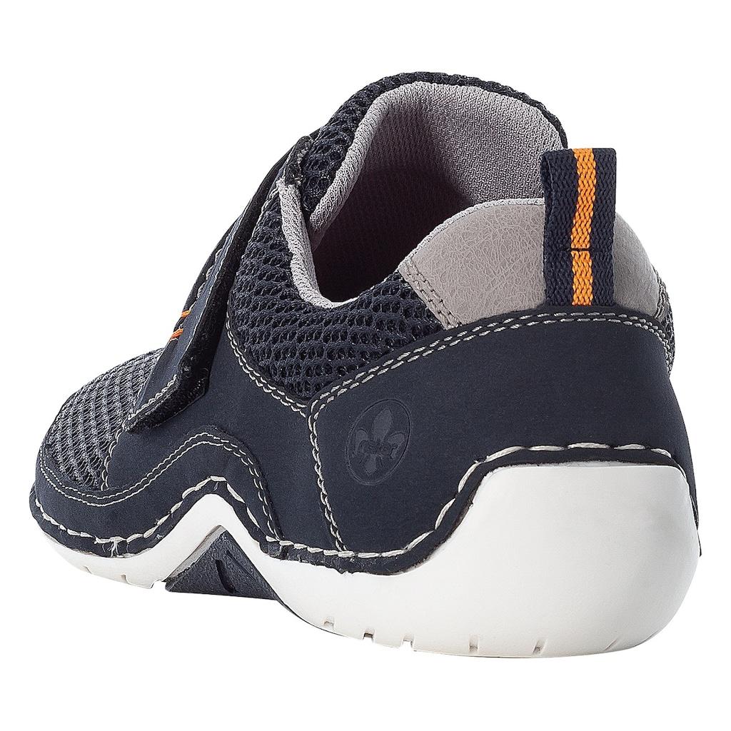 Rieker Sneaker, mit Soft-Foam Ausstattung
