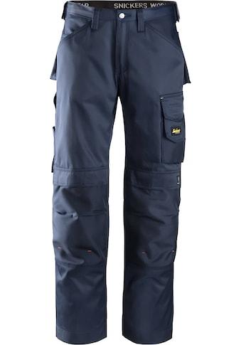 Snickers Workwear Arbeitshose »DuraTwill«, Gr. 48 - 56 kaufen