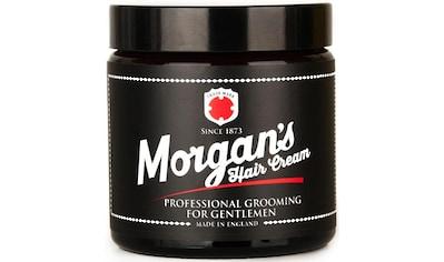 """Morgan's Haarcreme """"Gentleman's Hair Cream"""" kaufen"""