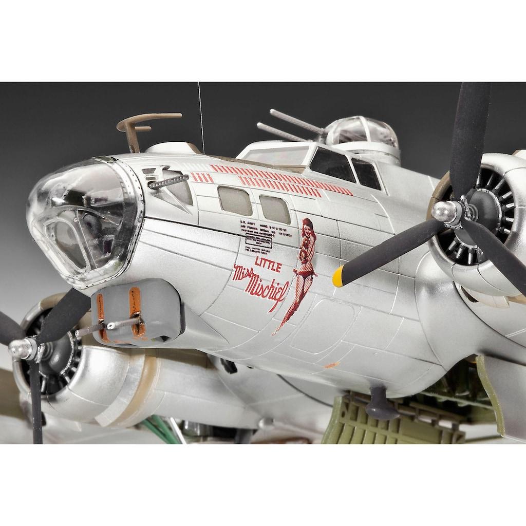 Revell® Modellbausatz »B-17G Flying Fortress«, 1:72, Made in Europe