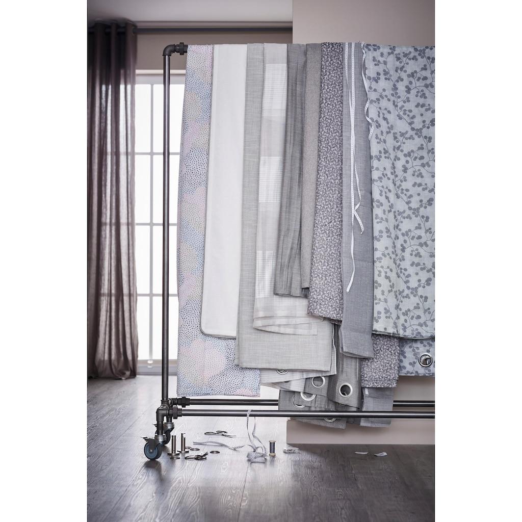 SCHÖNER WOHNEN-Kollektion Vorhang »Opaco«, HxB: 250x140