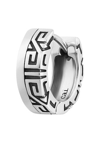 CAÏ Creole »925/ - Sterling Silber rhodiniert Ornamente« kaufen