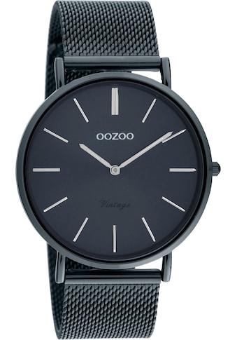 OOZOO Quarzuhr »C20003« kaufen