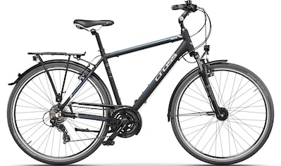 CROSS Trekkingrad, 21 Gang, Shimano, TX8000 Schaltwerk, Kettenschaltung kaufen